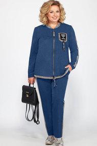 Спортивный костюм Bonna Image 455 синий