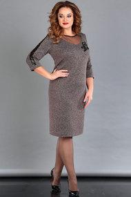 Платье Jurimex 2115 серые тона