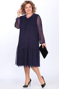 Платье Lady Secret 3622/1 синий