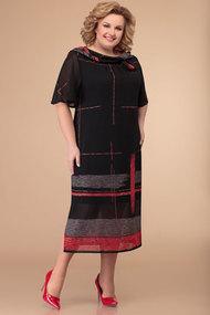Платье Svetlana Style 1406 черный