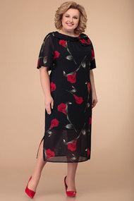 Платье Svetlana Style 1404 черный