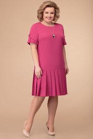 Платье Svetlana Style 1403 розовый