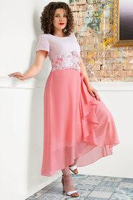 Платье Avanti Erika 826-2 коралл