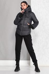 Куртка B&F 4010 графитовый