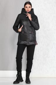 Куртка B&F 4011 черный