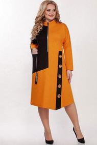 Платье Теллура-Л 1550 жёлтый
