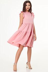 Платье БелЭкспози 1500 розовый