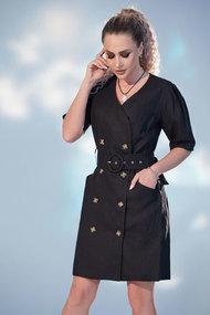 Платье Golden Valley 4733 черный