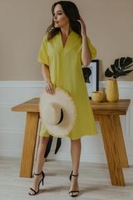 Платье Olga Style М412 Солнышко