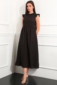 Платье Andrea Fashion AF-153 Чёрный
