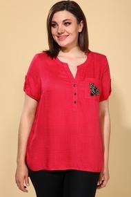 Блузка La Prima 659 Красный