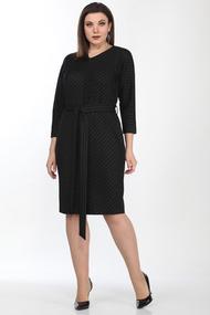 Платье Lady Style Classic 2237 черный