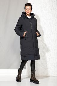 Пальто B&F 4060 малахит