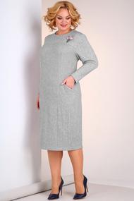 Платье Jurimex 2575 серый