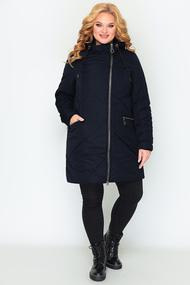 Куртка Algranda 3800-с/1 темно-синий