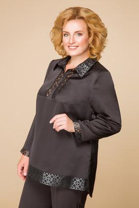 Блузка Romanovich style 5-1538 черный